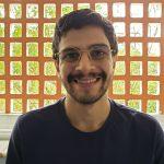 Foto do Maurício