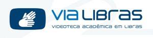 Logo da ViaLibras